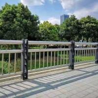 不锈钢防撞桥梁护栏厂家