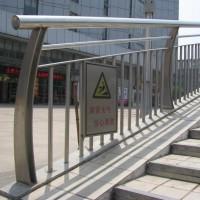 不锈钢防撞桥梁护栏