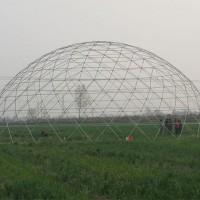 温室大棚骨架