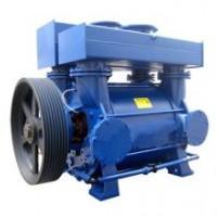 2BE系列水环真空泵及压缩机