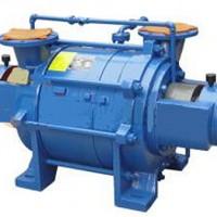 2SY、SY系列水环真空泵及压缩机