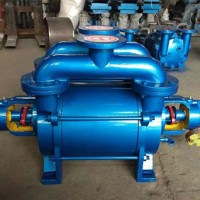 SK系列水环真空泵及压缩机