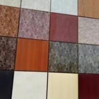 木纹石纹转印铝单板