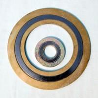 内外环金属缠绕垫