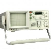 扫频试频谱分析仪