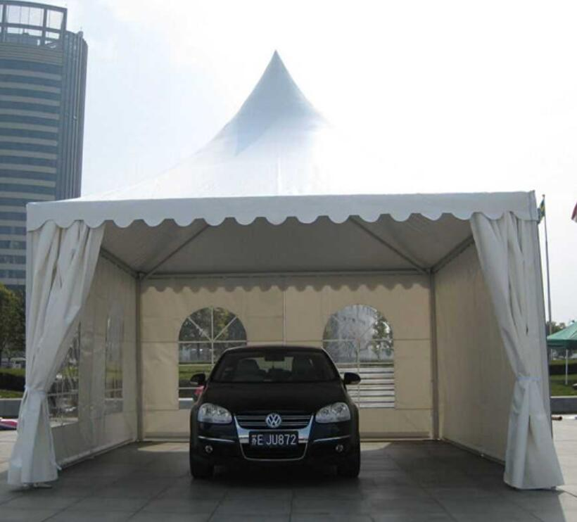 ST-3004型尖顶篷房