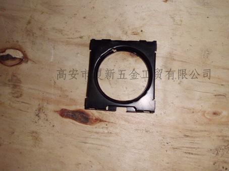 宝马感应器支架