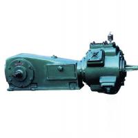 50W-300WY型往复式真空泵