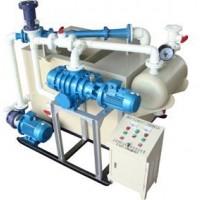 LSJ型水喷射罗茨真空泵机组