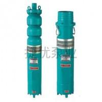 QSB型潜水电泵