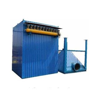 dmc——单机袋式除尘设备