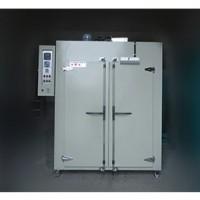 电磁门锁加自动抽风烘箱
