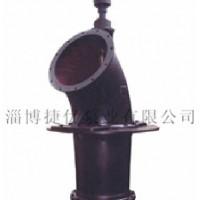 ZLB、ZLQ型泵系单级立式轴流泵