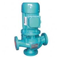 GW系列管道式排污泵