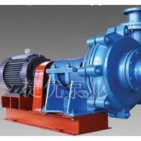 GMZ系列耐磨渣浆泵渣浆泵
