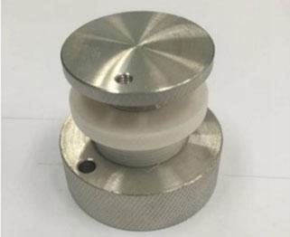 可拆卸锂离子电池测试模具