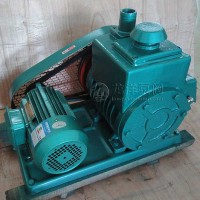 2x-4A型旋片式真空泵