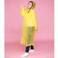EVA一次性雨衣