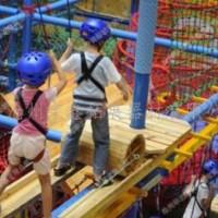 儿童乐园拓展器械