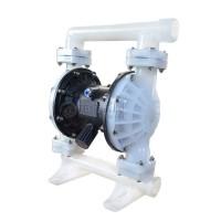 qby耐腐蚀气动隔膜泵