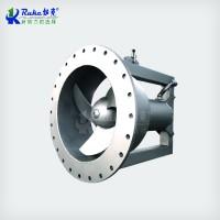 QJB-W不锈钢污泥穿墙泵反硝化专用回流泵