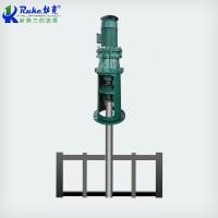 JBK框式搅拌机反应池混凝絮凝池摆线针轮减速机搅拌机
