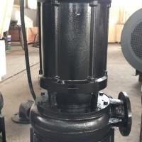 搅拌潜水泥浆泵抽泥浓度大