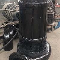 深水耐磨吸沙泵专业厂家直供