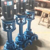 长轴液下抽沙泵高质量产品