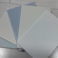室内装修无机预涂板硅酸钙板防火板