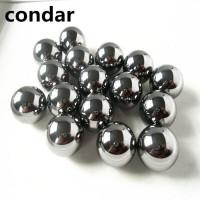 厂家优惠供应加火加硬加热Q235抛光镜面碳钢球钢珠