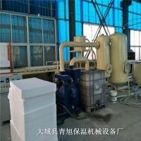 硅质聚苯板设备/硅岩板设备、渗透板生产线