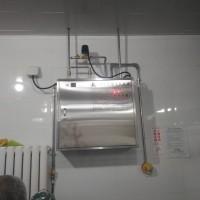 北京-北京朱脑村厨房设备自动灭火装置包含什么
