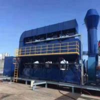 催化燃烧设备 厂家直销  价格优惠