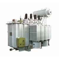 油浸式变压器 生产各种油浸式变压器