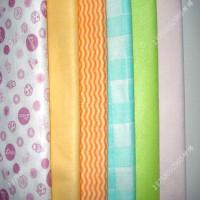 新价供应多种静电地拖水刺无纺布 定制多用途水刺布生产厂家
