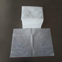 新价供应多种上光地板拖把无纺布 定制上光木地板拖把布生产厂家