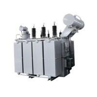 正威电力 油浸式电力变压器