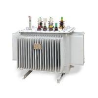 正威电力 油浸式变压器