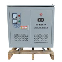 上海钰蓬 三相隔离变压器