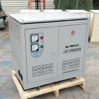 上海钰蓬 三相隔离变压器 400V变400V