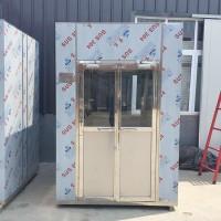 不锈钢风淋室 供应不锈钢风淋室