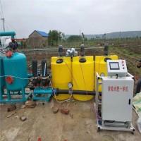 生产水肥一体化滴灌