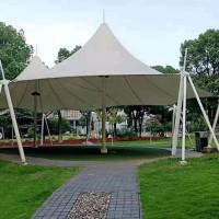 膜结构雨棚/各种膜结构雨棚