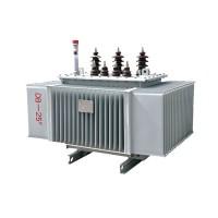 生产油浸式变压器