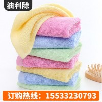 油利除洗碗巾工厂