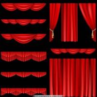 电动舞台幕 各种电动舞台幕