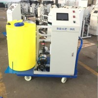智能水肥一体机 生产智能水肥一体机